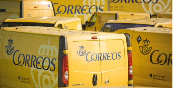 Convocatorias de Correos 2018 – 4.214 plazas