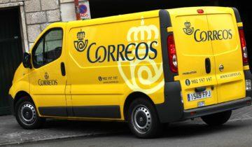 Convocatoria de 2.345 plazas de Correos para 2017